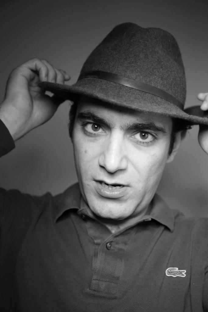 Talal Hat