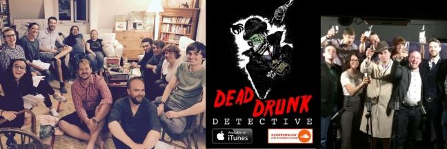 DEAD DRUNK DET. HEADER