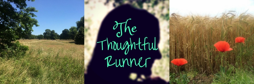 thoughtful runner header