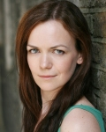 Gillian Horgan
