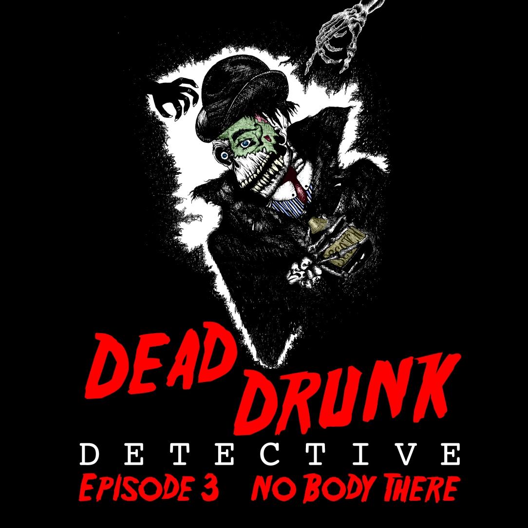 Dead Drunk Logo 2.3