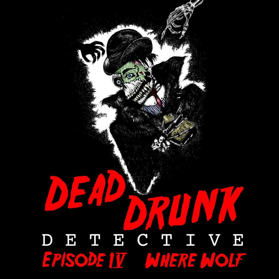 Dead Drunk Logo 2.4