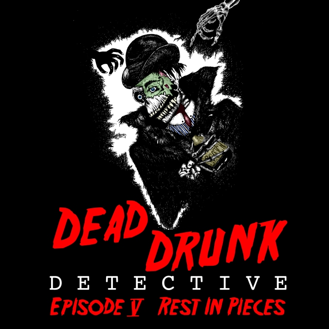 Dead Drunk Logo 2.5