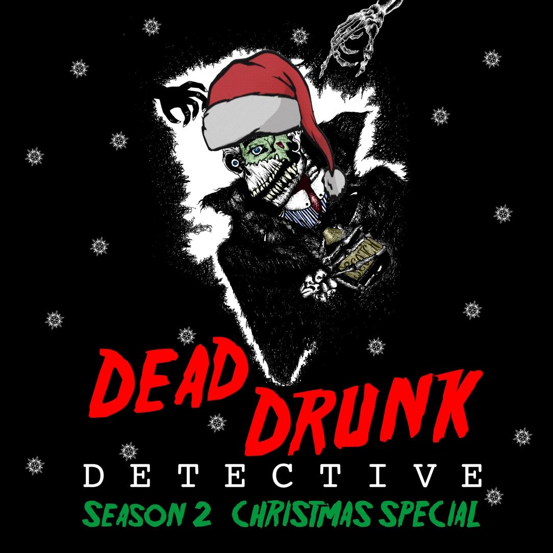 Dead Drunk Logo 2.7b
